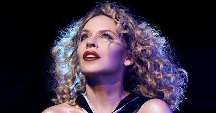 Heute im Stream: Kylie Minogue und ihr großes Disco-Comeback!