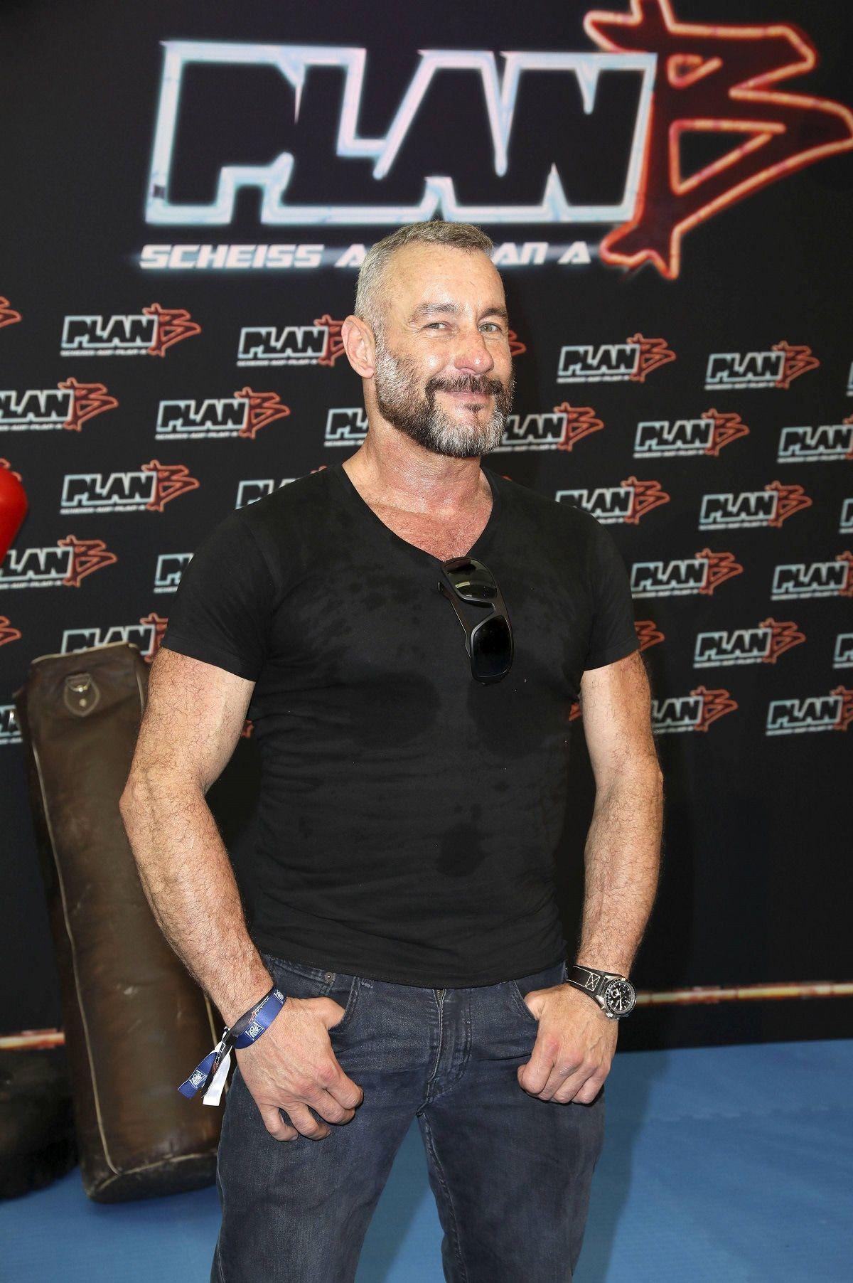Laurent Daniels: So sieht der Ex-GZSZ-Star heute nicht mehr aus