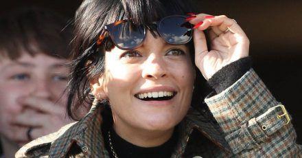 Lily Allen wirbt jetzt für Sextoys
