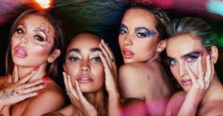"""Little Mix über """"Confetti"""", Corona und Hochzeitspläne"""