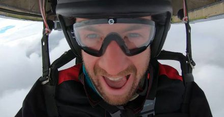 Luke Mockridge geht bei Joko & Klaas in die Luft