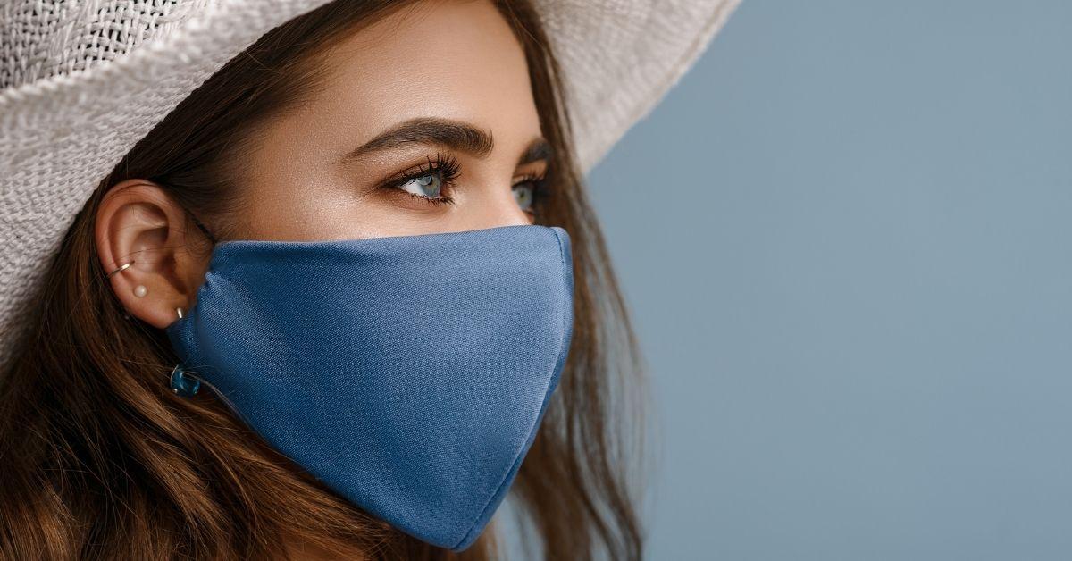 Trotz Maske: 5 Tipps für perfekte Haut!