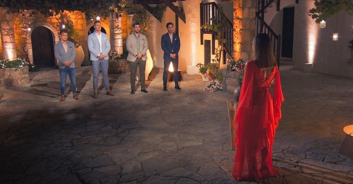 """""""Die Bachelorette"""": Das sind Melissas letzten Vier"""