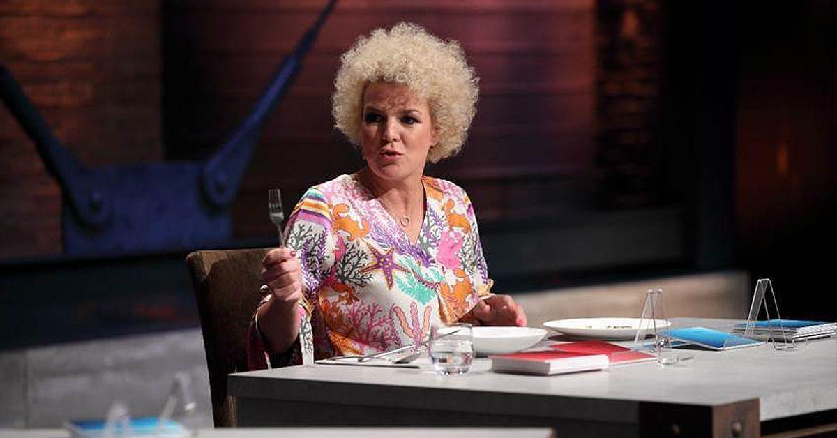 Mirja Boes überrascht mit 70er-Jahre-Kaltwelle