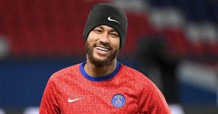 Neymar jr. will seine Millionen Fans von TikTok zu Triller ziehen
