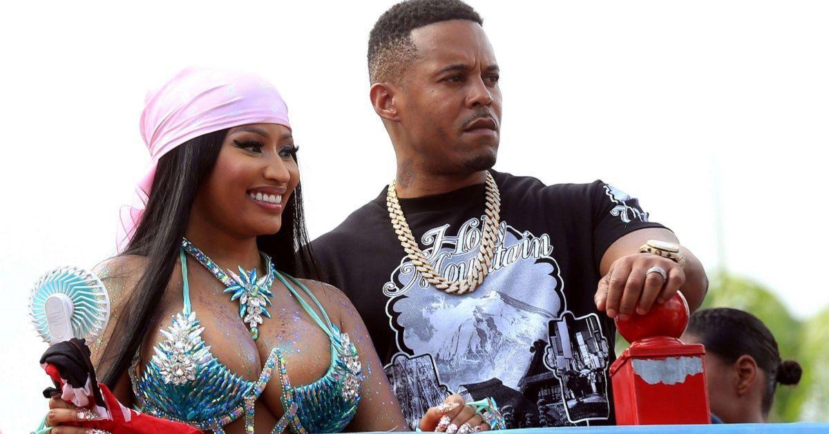 Nicki Minaj dreht Doku-Serie über ihr Privatleben