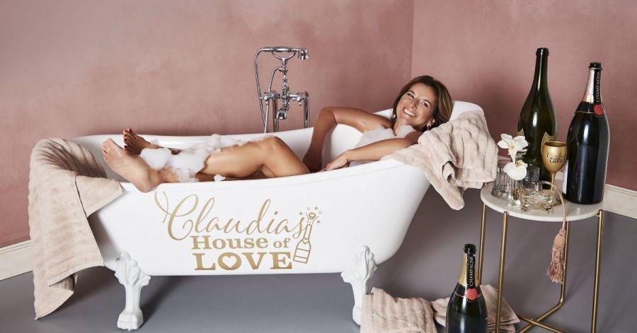 """""""Claudias House of Love"""": Welcher Kerl kann bei Frau Obert punkten?"""
