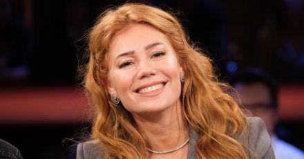 Palina Rojinski: Auch ihre Mutter war schon immer eine heiße Granate