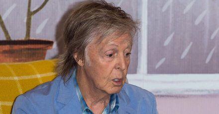 Paul McCartney: Album-Veröffentlichung wird verschoben