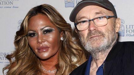 Phil Collins wehrt sich gegen Mundgeruch-Gerüchte