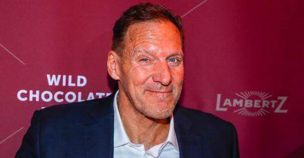 Ralf Moeller: Erster Promi-Gastgeber der neuen Show von Stefan Raab