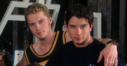 Boyzone: Ronan Keating trauert immer noch um Stephen Gately (†)