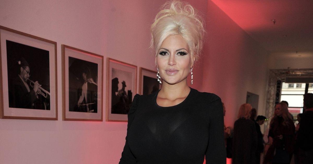 Sophia Vegas: So sah sie vor ihren Beauty-Ops aus!