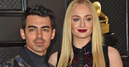 Sophie Turner und Joe Jonas: Baby Nr. 2 in Sicht?