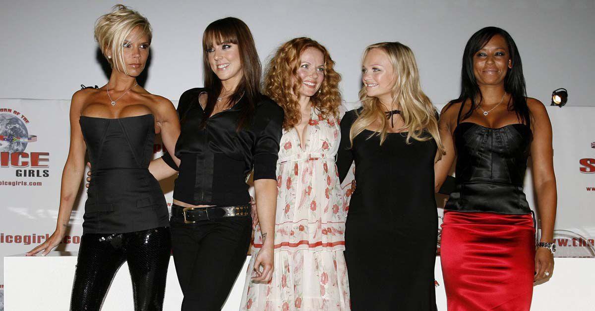 Fundstücke: Spice Girls, Daniela Büchner, Kim Kardashian, Jenke