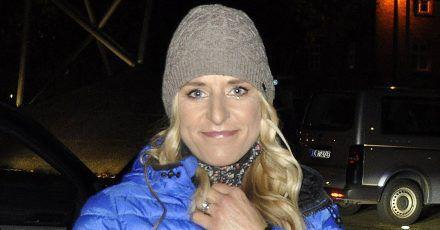 """Stefanie Hertel: """"Die Bessere bin hoffentlich ich"""""""