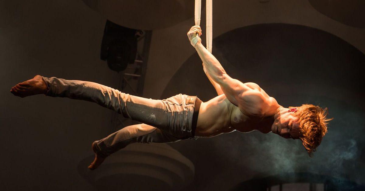 Oscar Kaufmann: Aus dem harten Leben eines Supertalents