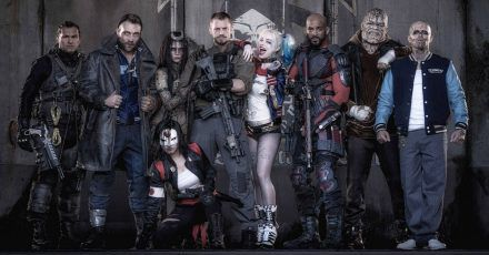 The Suicide Squad: Sylvester Stallone mischt mit