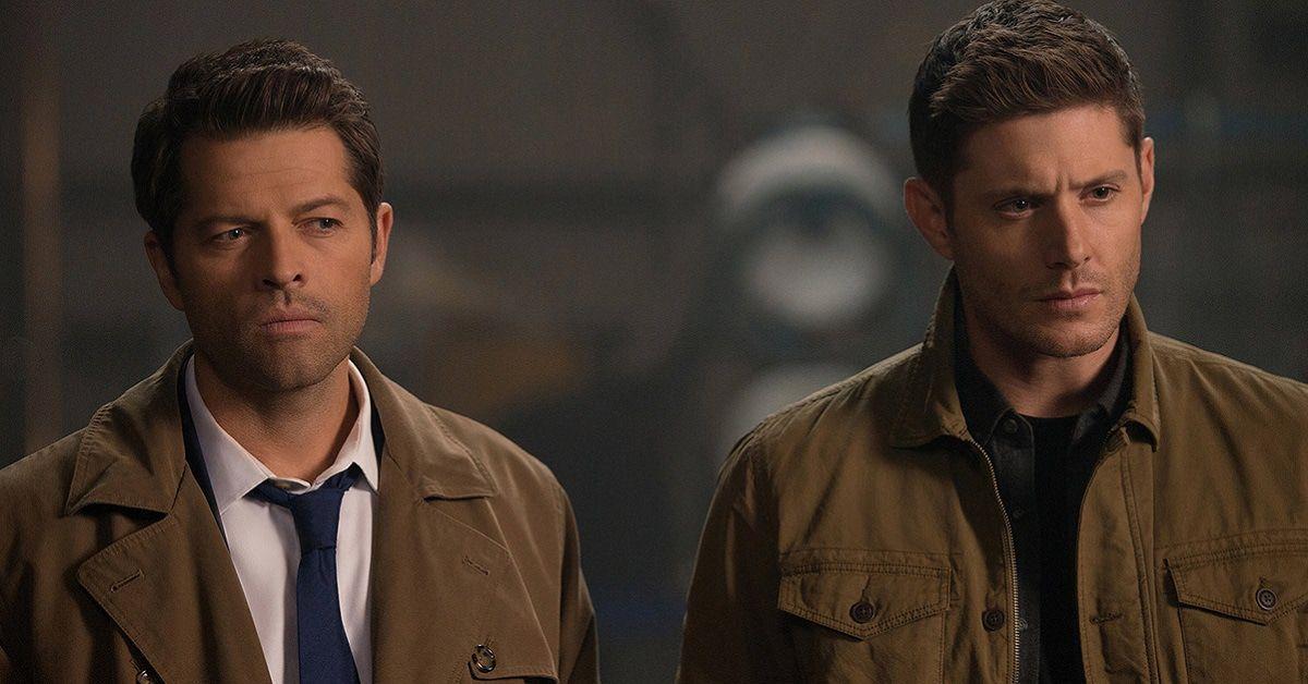 """Fans hätten sich ein schwules Ende von """"Supernatural"""" gewünscht"""