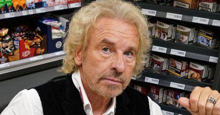 Thomas Gottschalk: Neues Haupthaar macht ihn 30 Jahre jünger