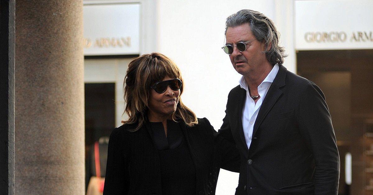 Tina Turner meldet sich mit neuem Video zurück