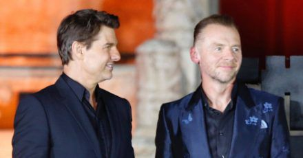 """Tom Cruise: Seine Stunts sind """"erschreckend"""""""