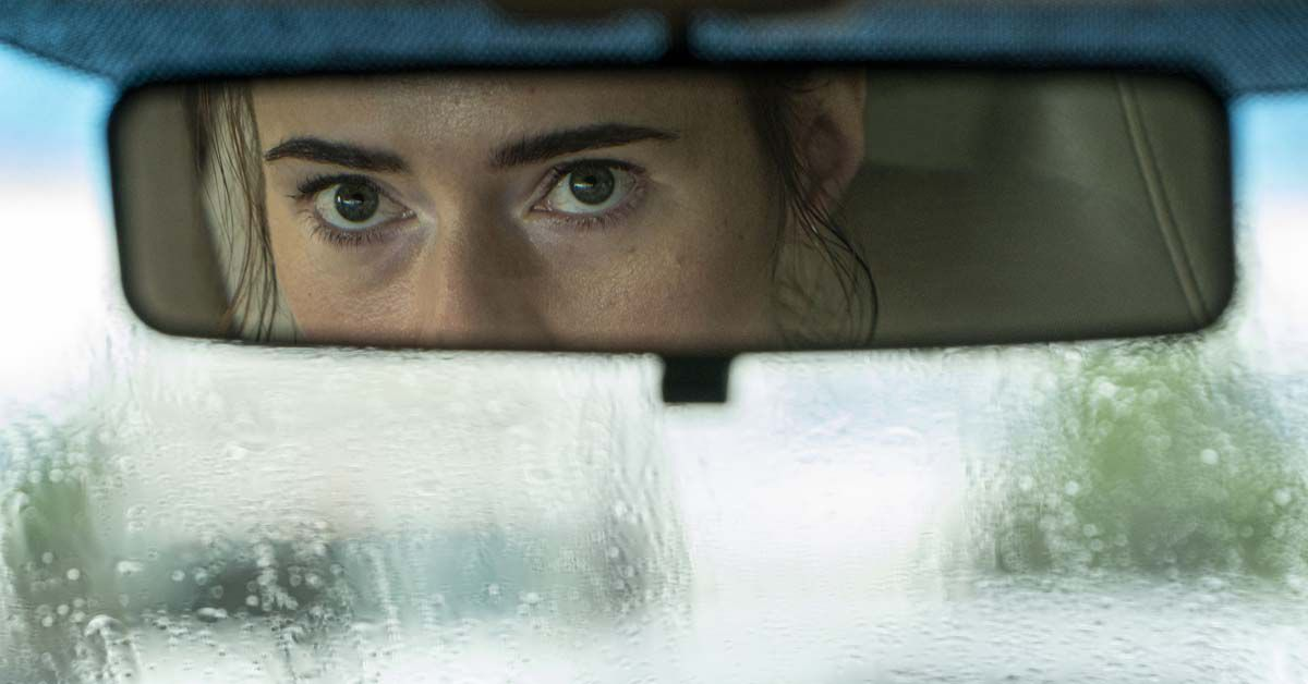 """Verlosung """"Unhinged"""": Der erste Nr.1 Action-Hit nach dem 1. Kino-Lockdown"""