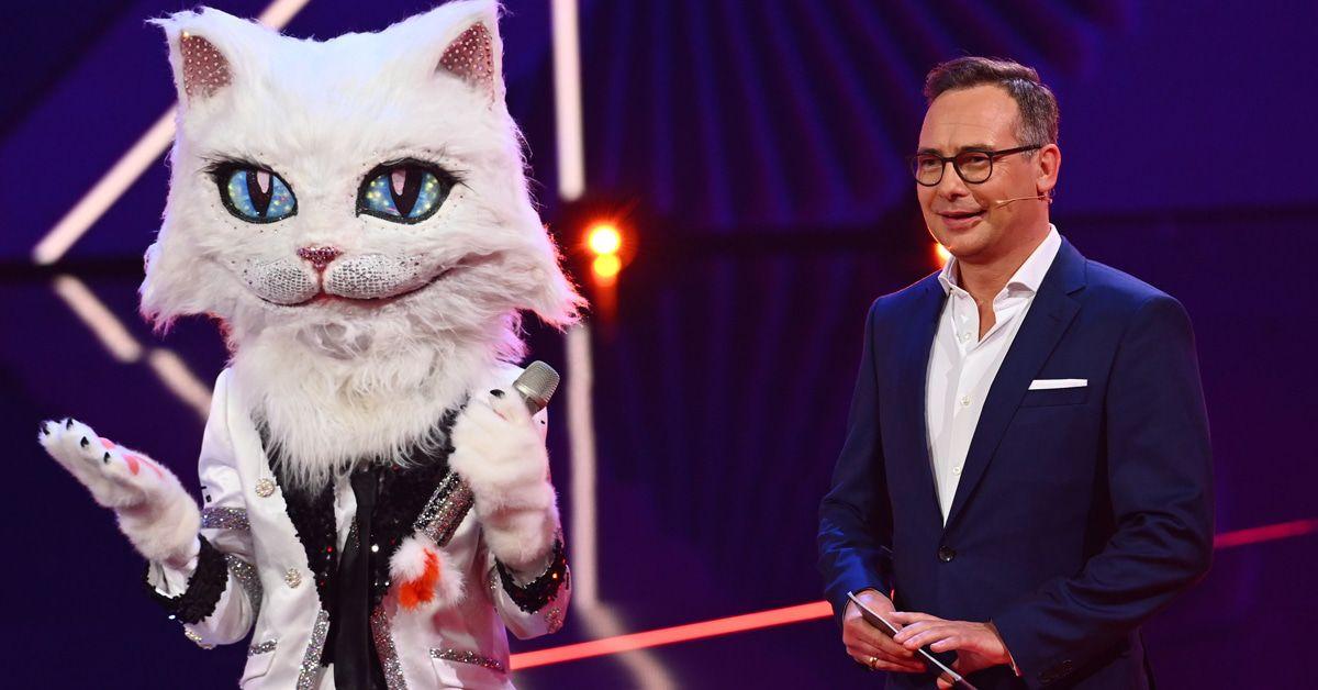 """""""The Masked Singer"""": Hinter der Katze steckte diese Sängerin"""