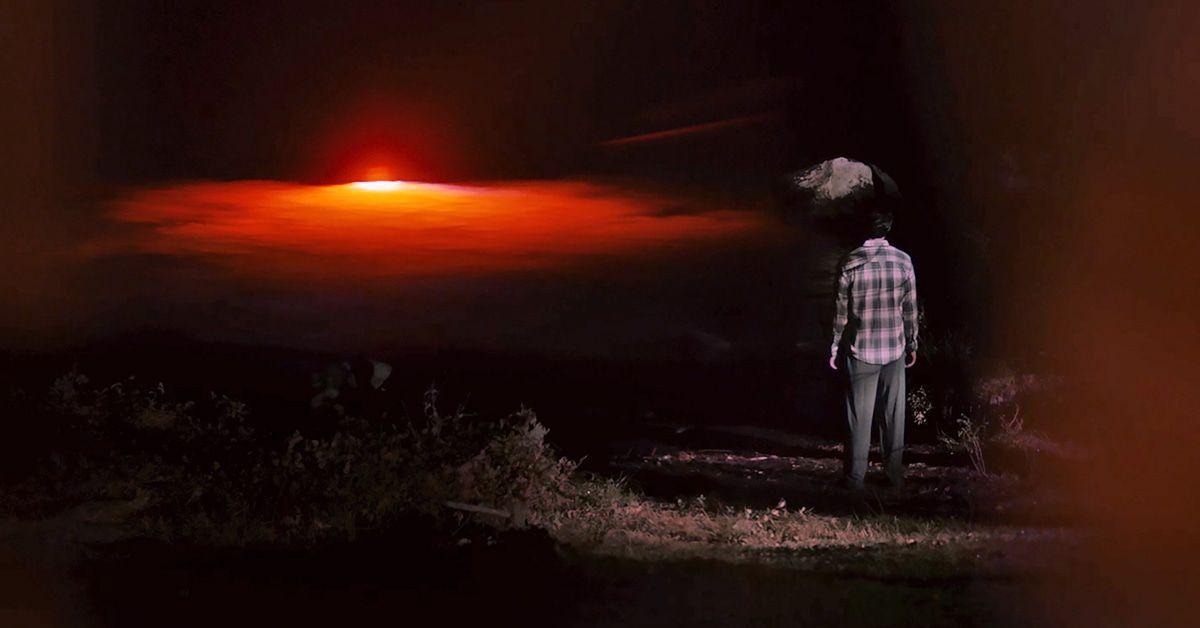 """Preview """"What Lies Below"""": Der Verlobte mit dem dunklen Geheimnis"""