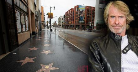 """Michael Bays """"Songbird"""": Corona-Pandemie als angstschürender Thriller"""