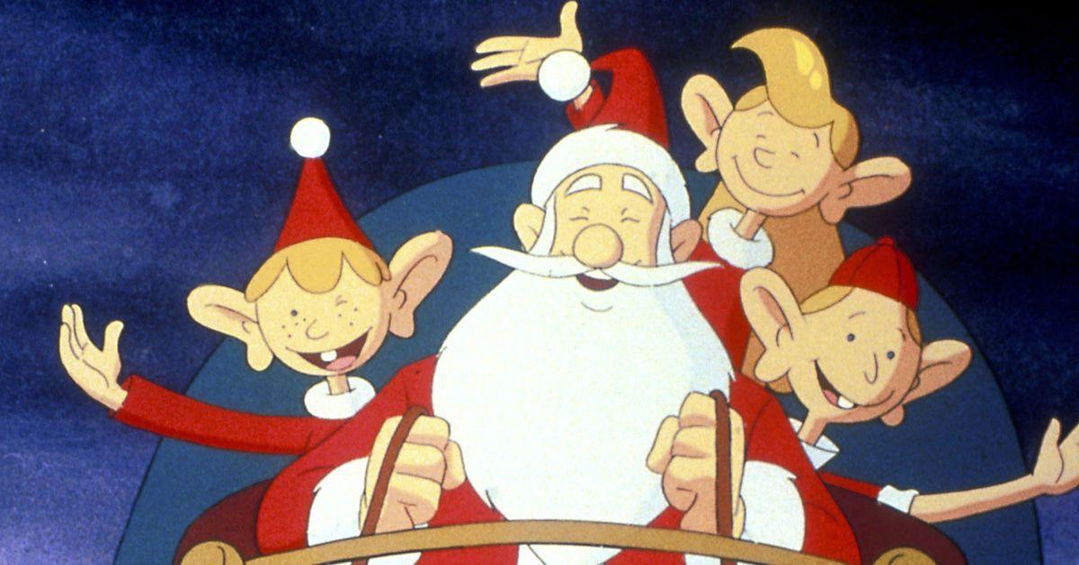 Weihnachtsmann Co