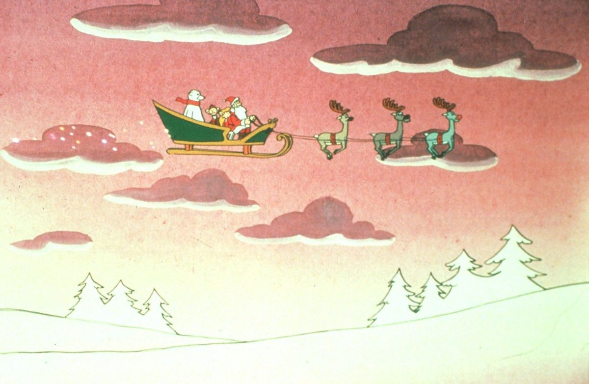 """""""Weihnachtsmann & Co. KG"""" - darum lieben wir die Sendung immer noch!"""