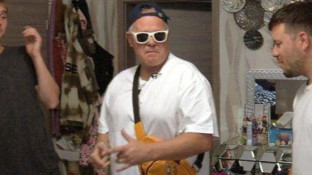 Wollnys: Harald bekommt ein Umstyling, der Opa-Look kommt weg!
