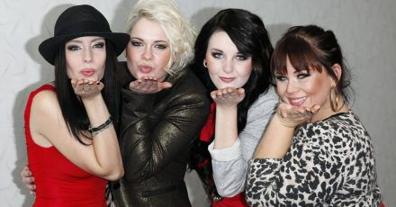 """""""Popstars"""": Was wurde eigentlich aus LaVive?"""