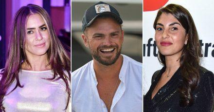 Johannes Haller: Das sagt seine Ex Yeliz Koc zu den Baby-News