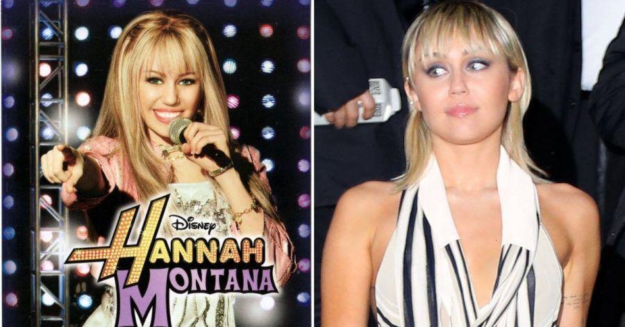 """Miley Cyrus: Darum ist sie froh, dass """"Hannah Montana"""" vorbei ist"""