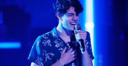 """The Voice Of Germany"": Alles über Finalist Tosari Udayana"