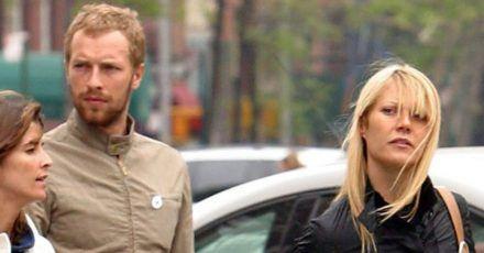 Gwyneth Paltrow und Chris Martin wieder vereint?