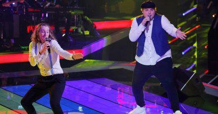 """The Voice Of Germany"": Alles über das Finalisten-Duo Jonas & Mael"