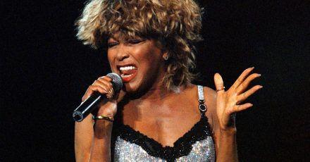 Tina Turner: Das hat ihr das Leben gerettet