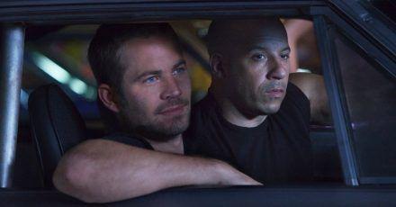 Vin Diesel rührt das Netz mit emotionalem Post für toten Paul Walker