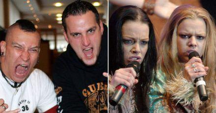 """""""Popstars"""": Was wurde eigentlich aus Nu Pagadi?"""