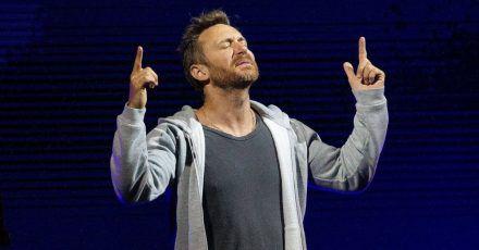 David Guetta covert 70er Hit - und den kennt wirklich jeder!
