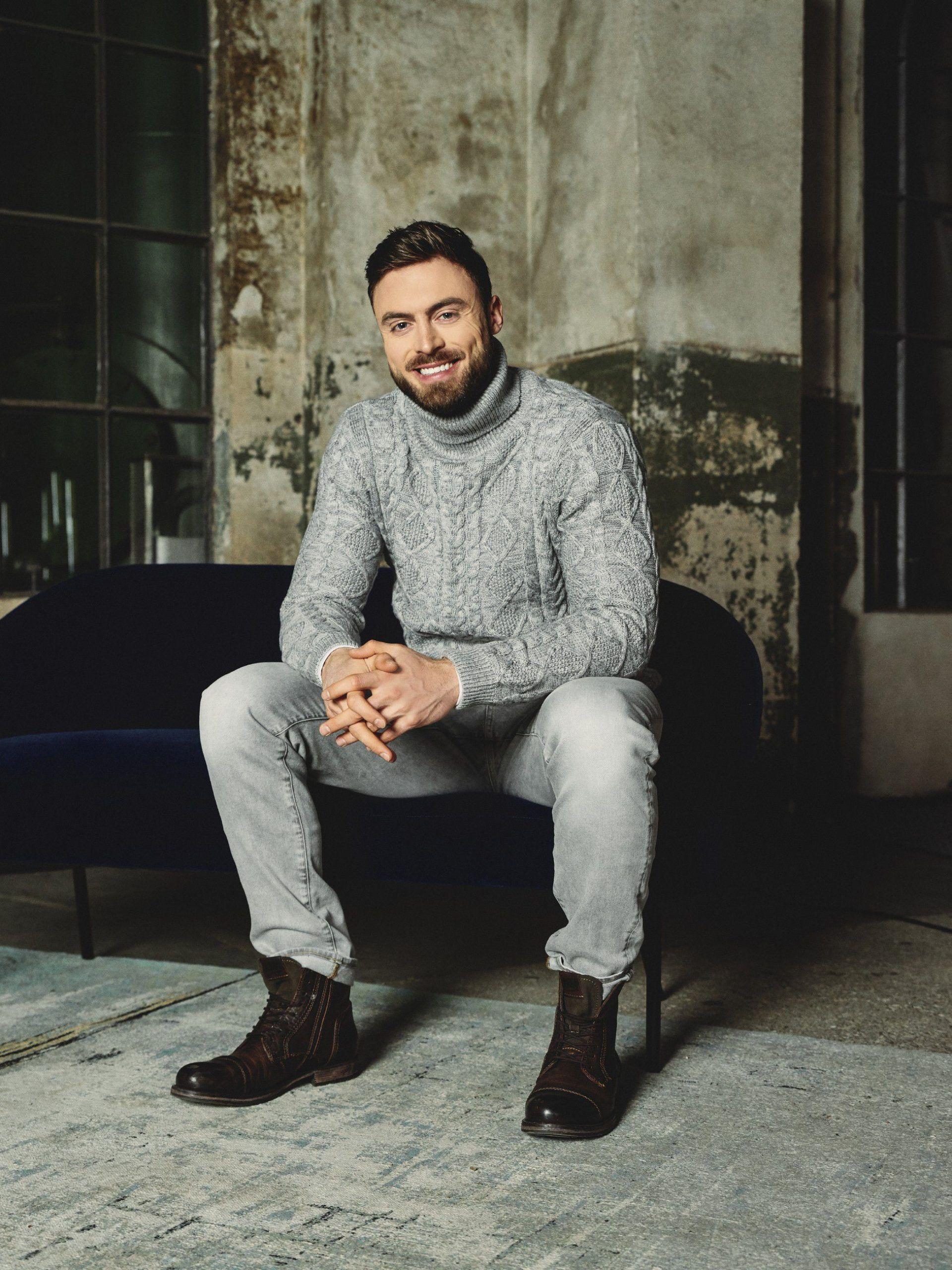 """""""Der Bachelor"""" Niko Griesert: Die neusten Bilder!"""