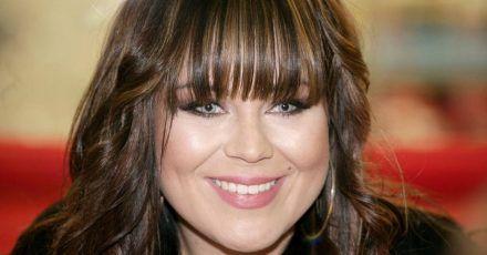 Popstars-Siegerin Sarah verdacht auf Schlaganfall: Darum nahm sie ab
