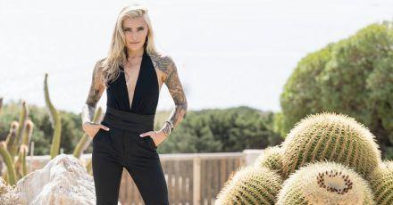 "Sophia Thomalla über ihre neue ""geniale"" Datingshow"