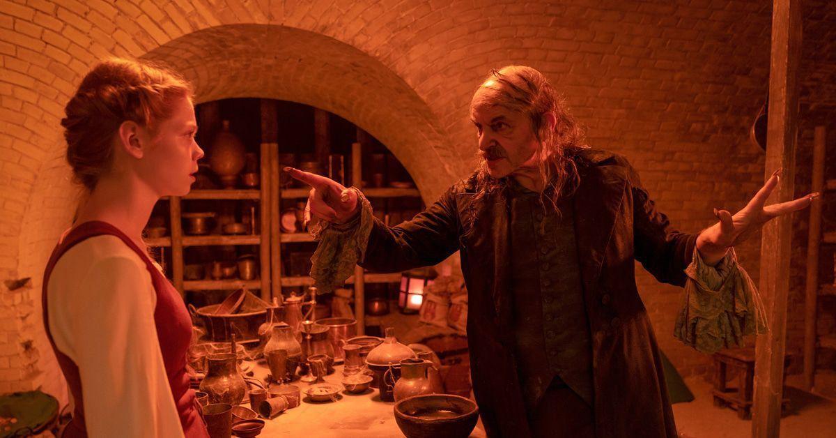 Festtags-Filmtipp ''Das Märchen vom goldenen Taler''