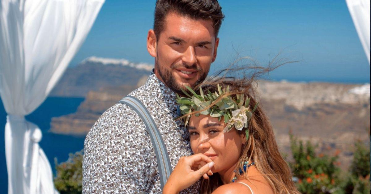 """""""Bachelorette"""": Das sagt Ioannis zu seinem Rauswurf"""