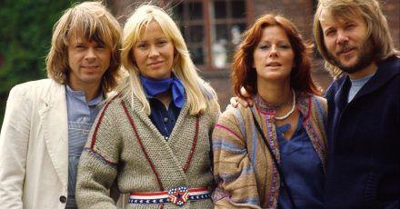 15 (total) unbekannte Fakten über ABBA