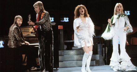 Diese ABBA-Songperlen wurden nie veröffentlicht, aber hier sind sie trotzdem!